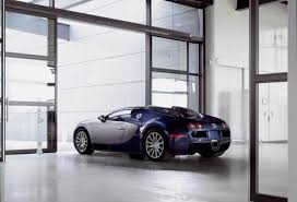 The Finally Defunct Bugatti Veyron