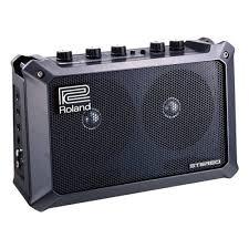<b>Гитарный комбоусилитель ROLAND</b> MB-CUBE компактный ...