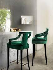 counter stools backs green classic green velvet breakfast bar stools these modern counter stools