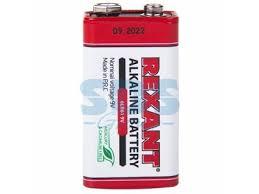 Алкалиновая <b>батарейка</b> 6LR61 («<b>Крона</b>») 9 V 1 шт. блистер ...