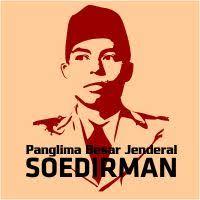 Hasil gambar untuk Jenderal Soedirman