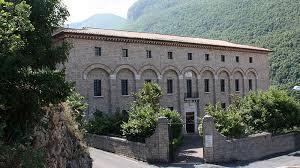 Image result for Abbazia di Santa Scolastica Subiaco Photos