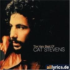 Cat Stevens - <b>Father and Son</b> Original by sami ra
