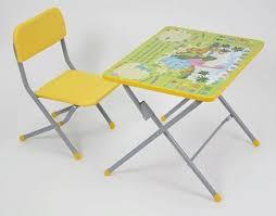 Заказать <b>комплекты столик</b> со стулом для малышей по ...