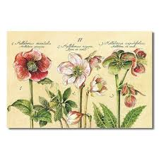 <b>Laeacco Canvas</b> Painting <b>Calligraphy</b> Watercolour Flower home ...