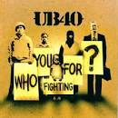 Sins of the Fathers by UB40