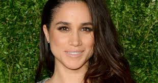 Meghan Markle Opens Up About What It