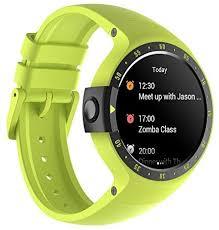 Ticwatch S Aurora <b>Smart Watch</b>,<b>1.4 inch</b> O- Buy Online in Israel at ...