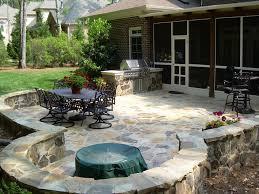 stone patio installation: stone patio installation raleigh stone patio full stone patio installation