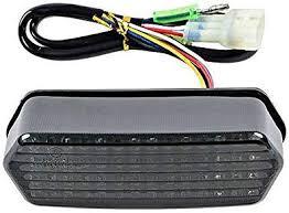 LED Integrated Tail Light for 2014-2018 Honda Grom ... - Amazon.com