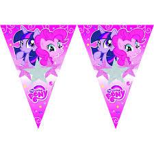 <b>Гирлянда</b> My Little Pony 82230 <b>Procos S.A.</b> купить в интернет ...