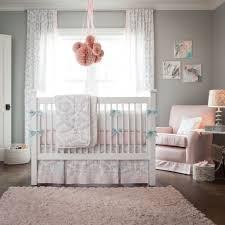 baby room white