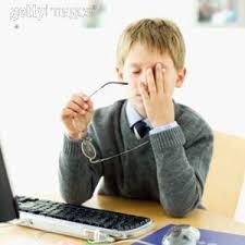 கணினி பார்க்கும் போது கண்களை பாதுகாக்கும் முறை http://tholanweb.blogspot.com