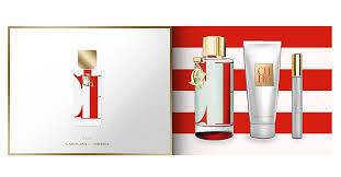 <b>Carolina Herrera CH L</b>'<b>Eau</b> 2017 ~ New Fragrances