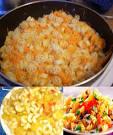 Как приготовить подливку с мясом к макаронам