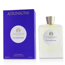 <b>Atkinsons The Nuptial Bouquet</b> EDT Spray | The Beauty Club ...
