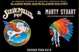 <b>Steve Miller Band</b> at Lake Tahoe Outdoor Arena at Harveys | Tahoe ...