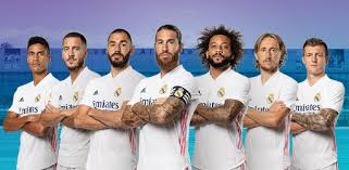 <b>Real Madrid</b> App - Apps on Google Play