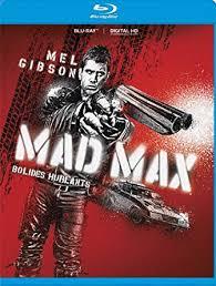 <b>Mad Max 35th</b> Anniversary (Bilingual) [Blu-ray]: Amazon.ca: Mel ...