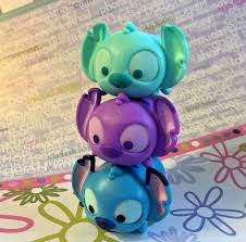 <b>Disney</b> Tsum Tsum EXCLUSIVE Ultimate <b>Stitch Trio</b> with 2 Color ...