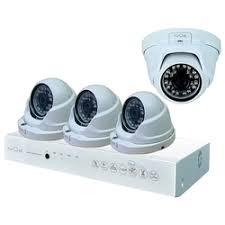 Готовые <b>комплекты видеонаблюдения IVUE</b> — купить на Яндекс ...