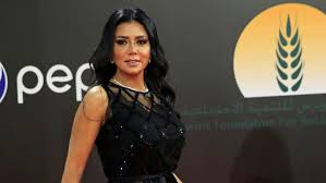 Egyptian actress faces trial for wearing <b>see</b>-<b>through dress</b> | Women's ...