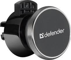 Автомобильный <b>держатель</b> для телефона <b>Defender CH</b>-<b>128</b> ...