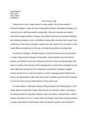 essay egl teenage drunk driving   milton  lovanne milton     pages essay reasons  amp  analysis