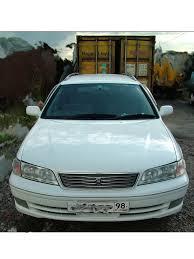 Тойота Марк 2 Куалис 1998, ВНИМАНИЕ, бензиновый двигатель ...