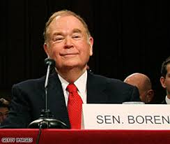 Image result for david boren