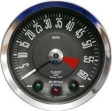 Motorcycle Speedometer Tachometer Meter Gauge <b>For HONDA</b> ...