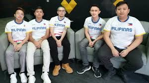 Philippines brings home the gold medal for '<b>Dota 2</b>'