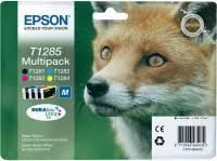 <b>Epson T1285</b> C13T12854010 – купить <b>картридж</b>, сравнение цен ...