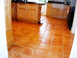 Terracotta Kitchen Floor Tiles Terracotta Restoration Stone Cleaning And Polishing Tips For
