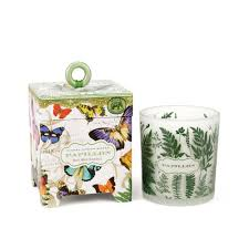 <b>Papillon</b> Soy Wax Candle by <b>Michel Design Works</b> | Garden Store ...