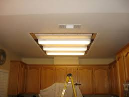 Fluorescent Kitchen Ceiling Light Fixtures Kitchen Lighting Ceiling Fixtures 21471320170509 Ponyiexnet