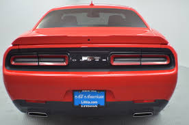 Dodge San Angelo New 2017 Dodge Challenger Coupe Torred For Sale In San Angelo Tx