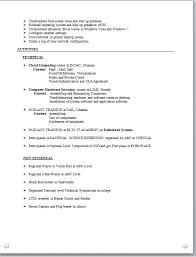 desktop support resume samples 2016 new resume format template desktop support resume sample