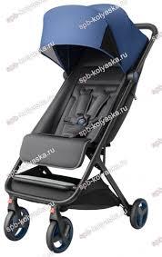 <b>Коляска Xiaomi MITU Baby</b> Folding Stroller недорого г. Санкт ...