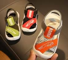 Best value <b>2019 Summer</b> Baby Shoes <b>Boy Sandals</b> – Great deals on ...