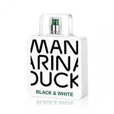 Buy <b>Mandarina Duck Black</b> & <b>White</b> - Golden Scent - Golden Scent