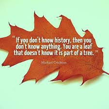 Quotes | History Undusted