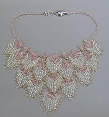 Pink aventurine, glass <b>seed beads</b>, <b>silver</b> finding&lt;br &#x2F;&gt ...