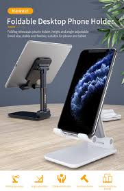 Essager Desk <b>Mobile Phone</b> Holder Stand For <b>iPhone</b> iPad ...