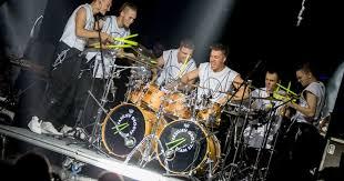 Барабанщики <b>Vasiliev</b> Groove представят в Москве обновленное ...