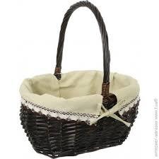 <b>Корзина</b> ткань - <b>Tony Bridge</b> Basket Корзинка плетеная с ...