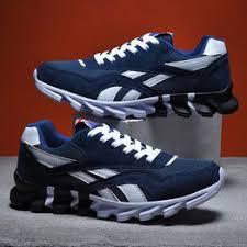 Spring Autumn Men's Sneakers 2020 Men Running Shoes ... - Vova