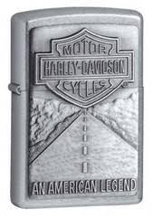 <b>Зажигалка Zippo Harley-Davidson</b> (20229)