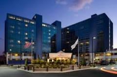 Hotel Crowne Plaza JFK Airport, Queens, NY - Booking.com