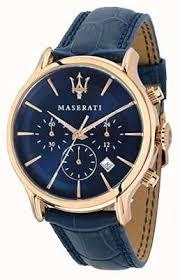 Maserati Часы - Официальный дистрибьютор в СК - First Class ...